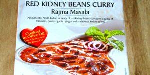 Kohinoor Rajma Masala Ready to Eat