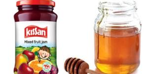 Jams/Honey